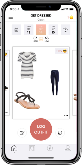 Your Guide to a Happier Closet | Cladwell Mobile App