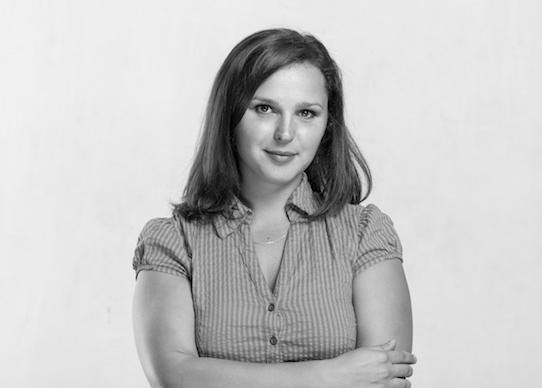 Mélanie Fréguin / © Gregory Batardon