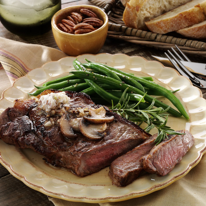 new york strip steak pecan butter.jpg