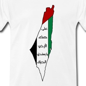 Figure Seven 'Palestine Colors T-Shirts'. The World Post [online] [Accessed 16 March 2017] Available from World Wide Web:< https://www.spreadshirt.com/palestine+colors+t-shirts>