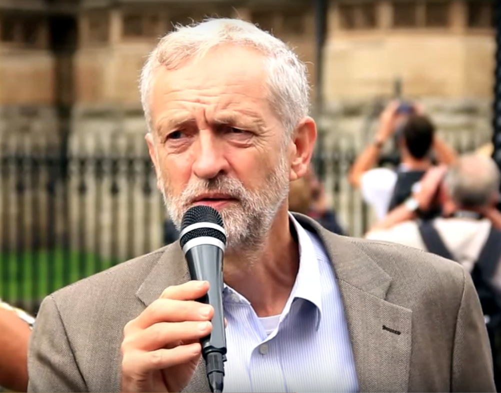 LABOUR & ANTISEMITISM - TIME FOR SOME CRITICAL THINKING