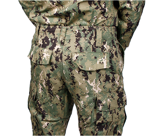 NWU Type III Trouser in AOR