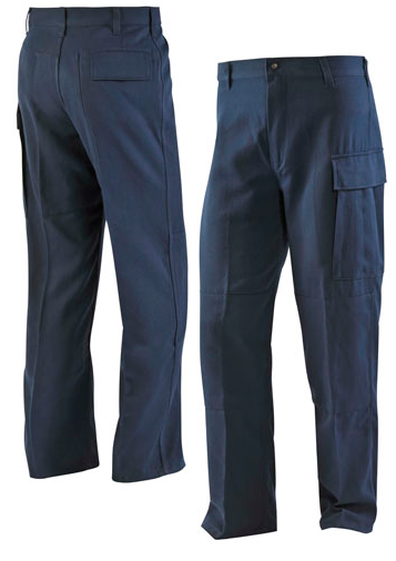 Flame Resistant Flight Deck Pant in Navy