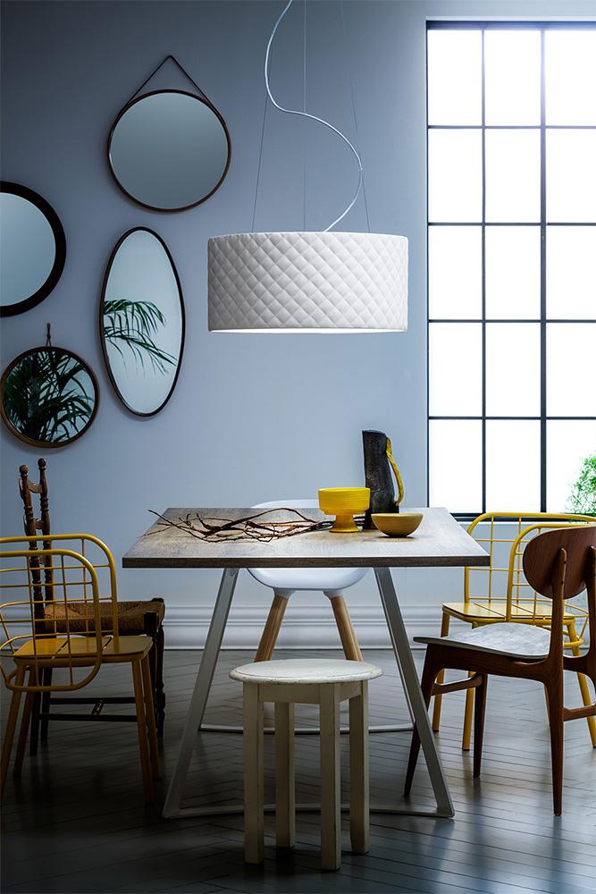 LIGHTING:   Chandeliers, ceiling, floor, table & wall lamps