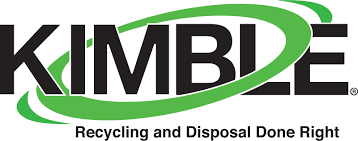 Kimble Recycling and Disposal