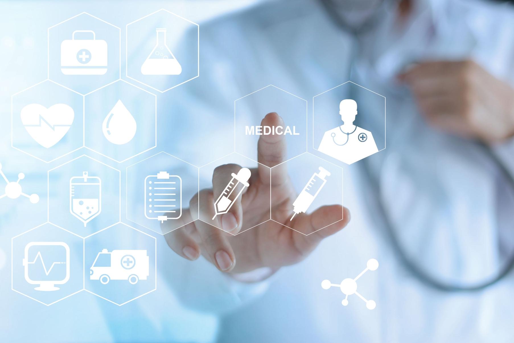 - HEALTHCARE – DLP RESPONSE AUTOMATION (Digital Guardian DLP)