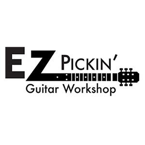 EZ Pickin' Guitar Workshop