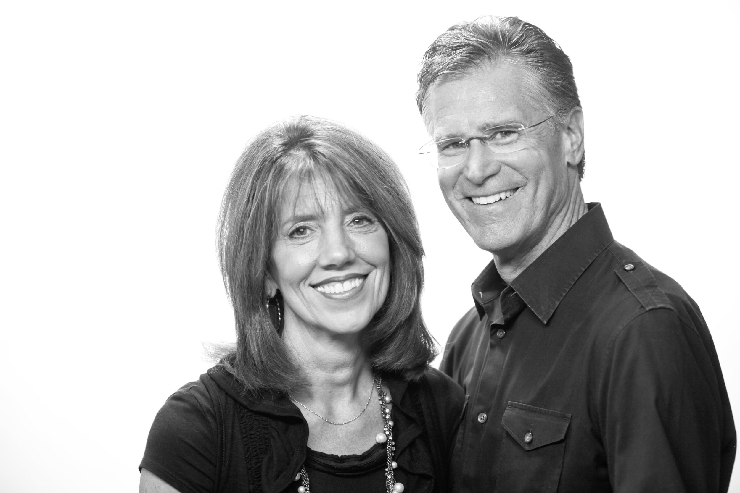 Emerson and Sarah Eggerichs