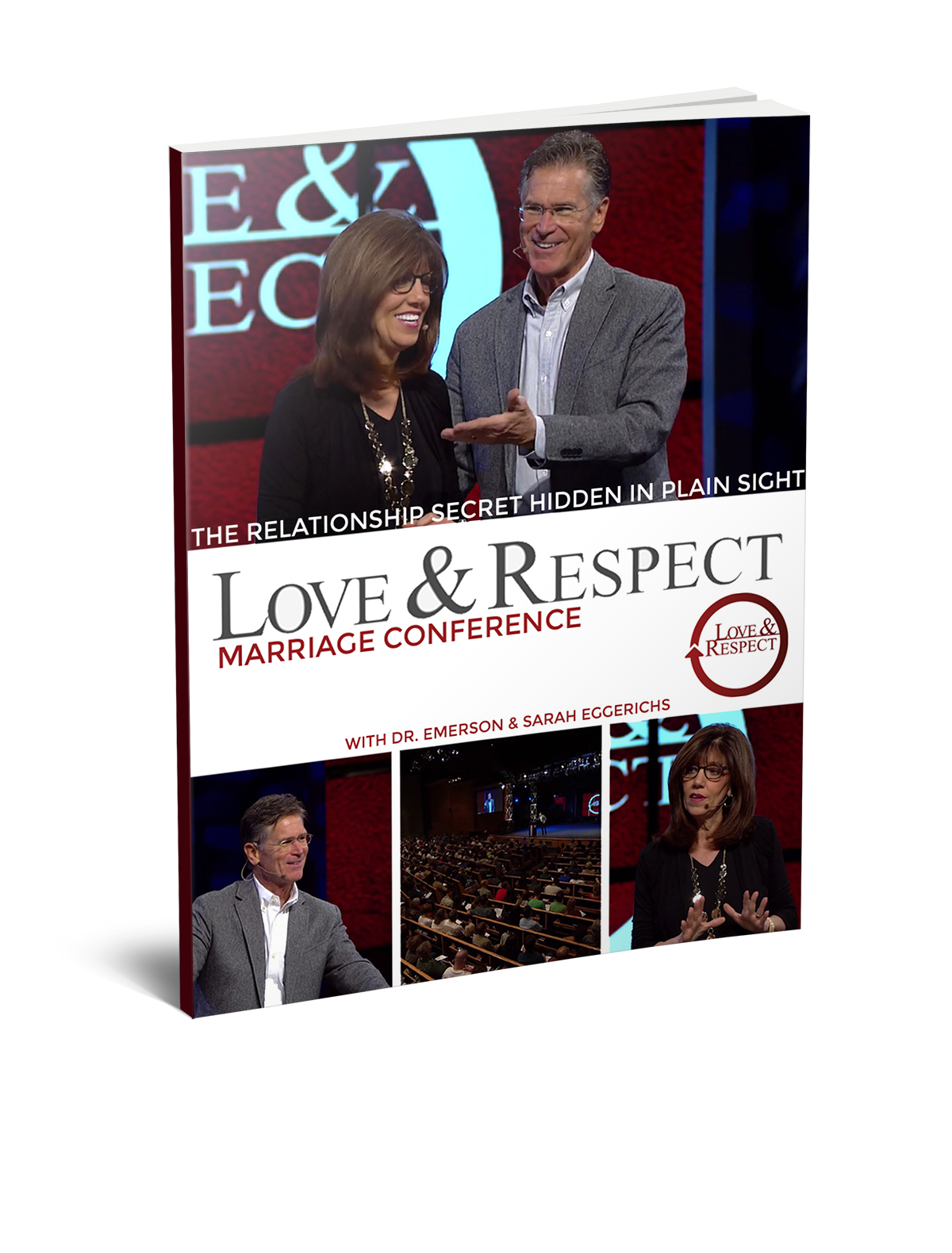 Love & Respect Conference
