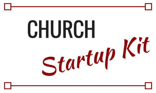 Marriage Training Startup Kit For Churches