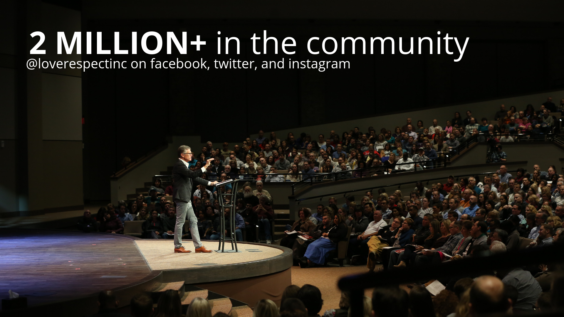 Social Media Slide -