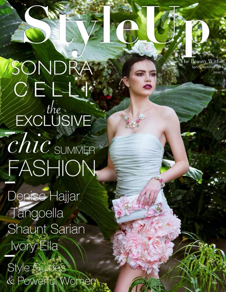StyleUp Magazine Cover SS2018.jpg