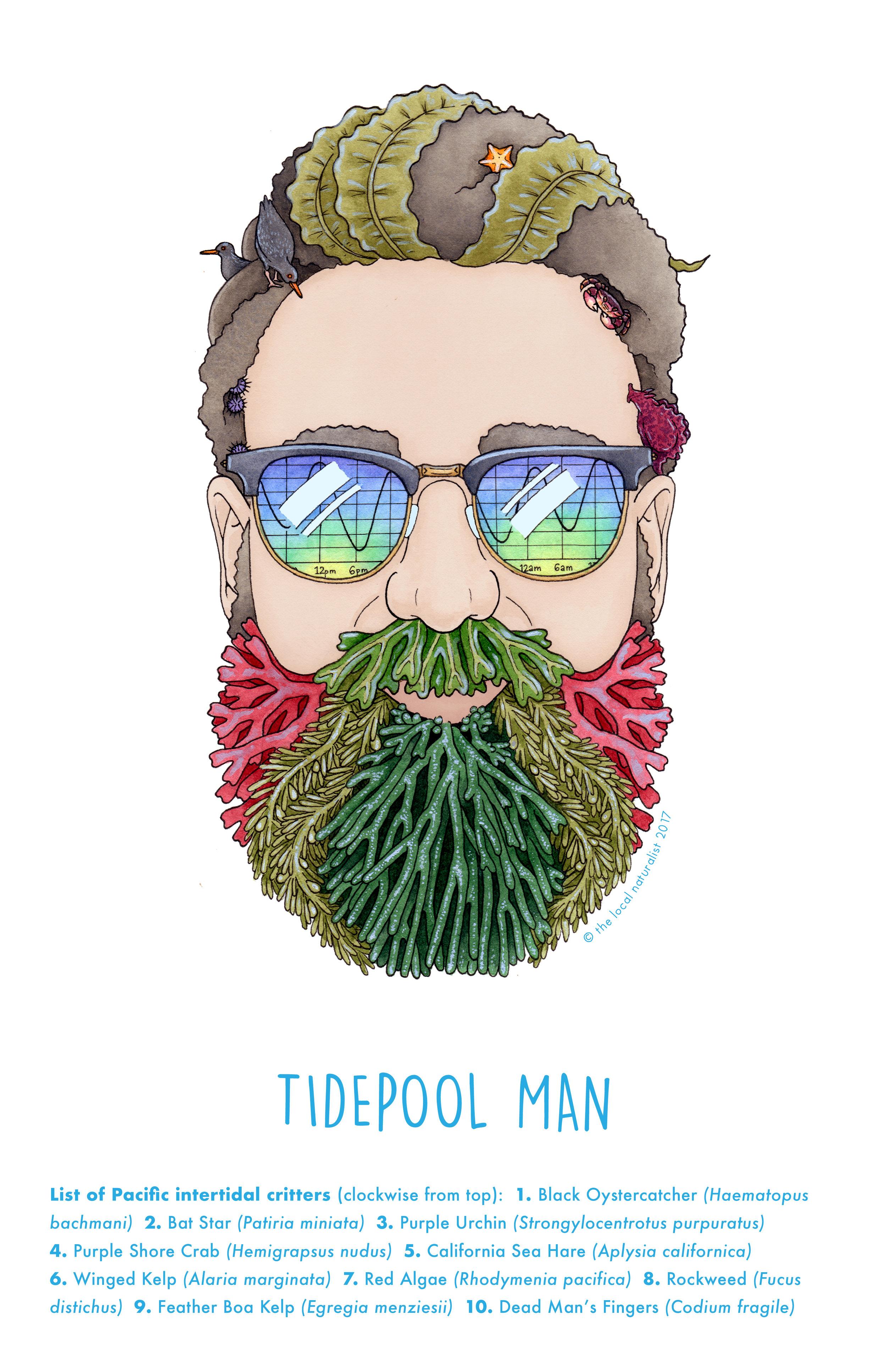 Tidepool Man