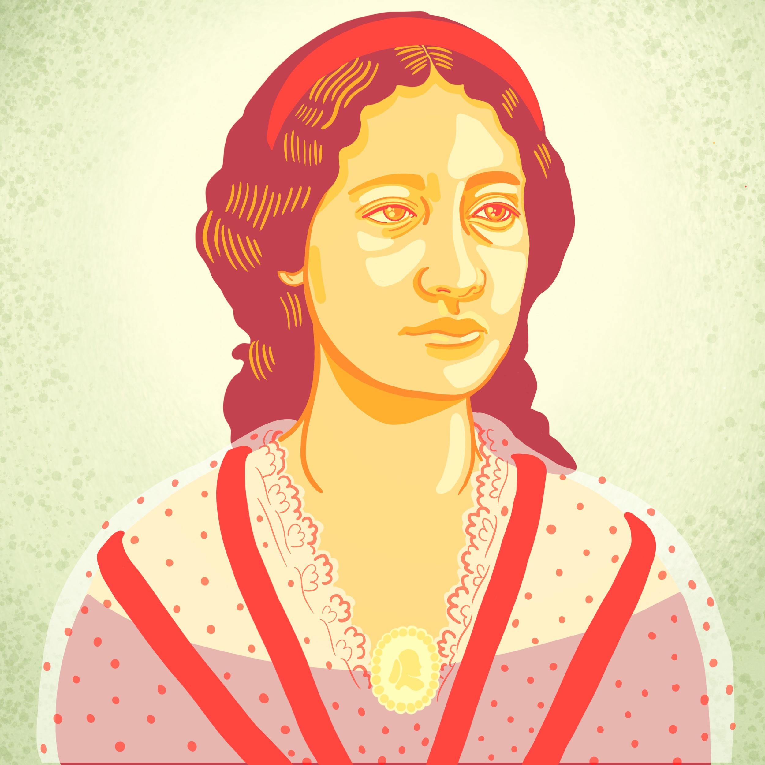 Ke Ali'i Bernice Pauahi Pākī Bishop