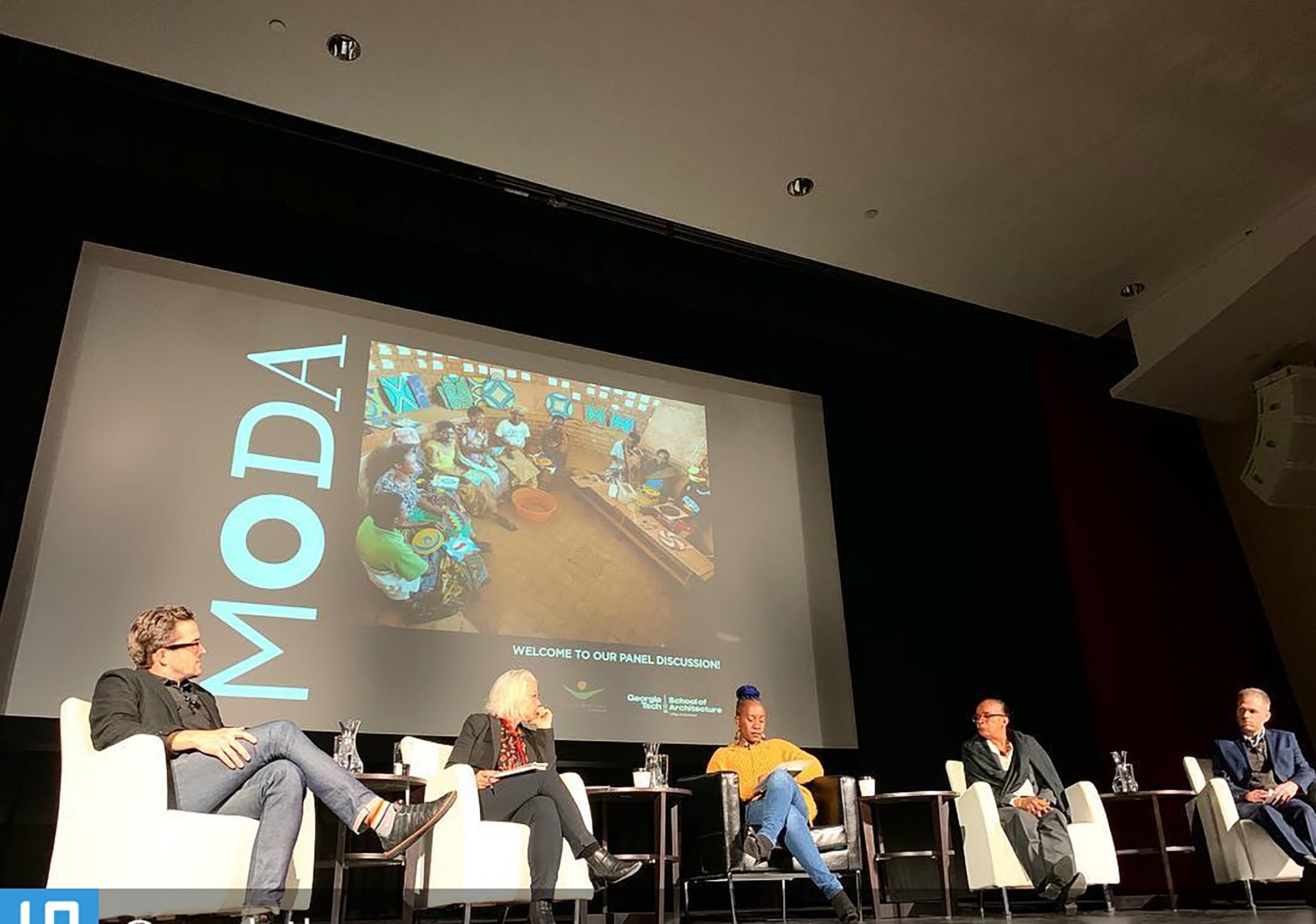 Photo courtesy of MODA ATL 2019