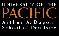 University of the Pacific | DeFinis Communications presentation training & coaching client