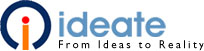 Ideate | DeFinis Communications presentation training & coaching client