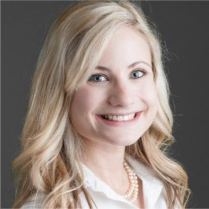 Rona Rich - HR Business PartnerCisco Engineering