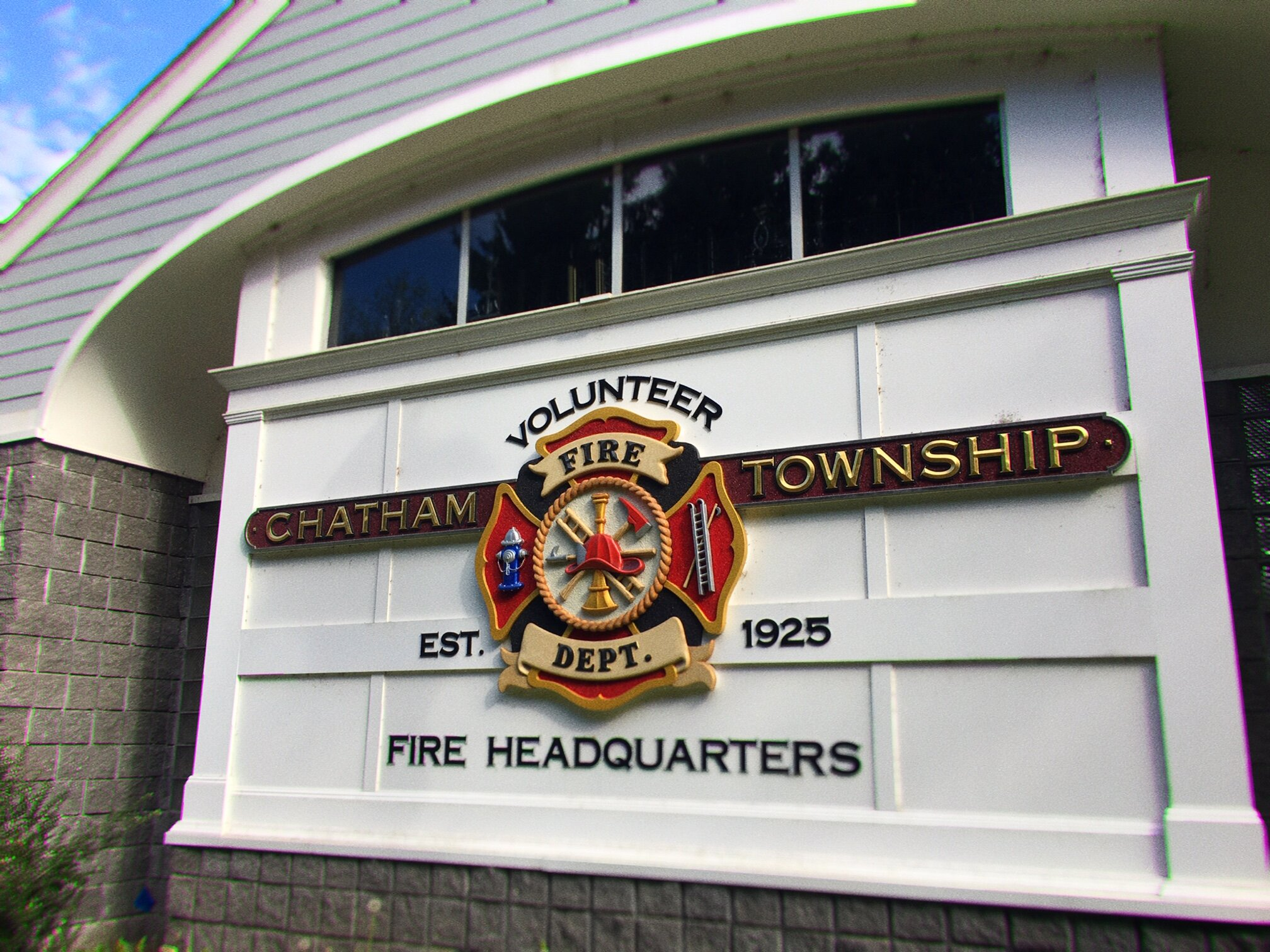 We are very proud to announce that our sign for Chatham Township Volunteer Fire Dept has been awarded 2nd place for best Original Design and Fabrication, Non-Illuminated, Small Shop in the annual International Sign Competition hosted by Signs of the Times Magazine. Thank You Signs of the Times. To take a look at the other award winners, visit https://read.nxtbook.com/st_media/signs_of_the_times/signs_of_the_times_september_/best_original_design_non_illu.html
