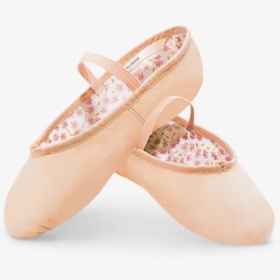 Ballet Shoes - Ballet and Ballet Combo Classes