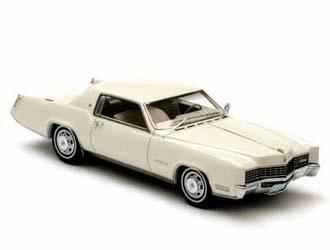 Cadillac Eldorado  $9,200