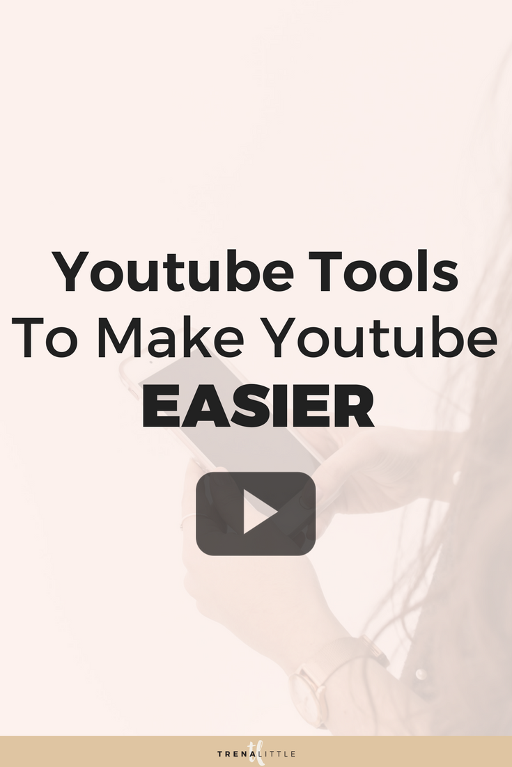 Best Youtube Tools To Grow Your Channel in 2018
