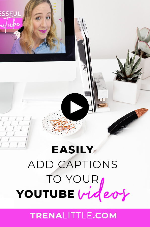 Get more views by adding captions to your videos