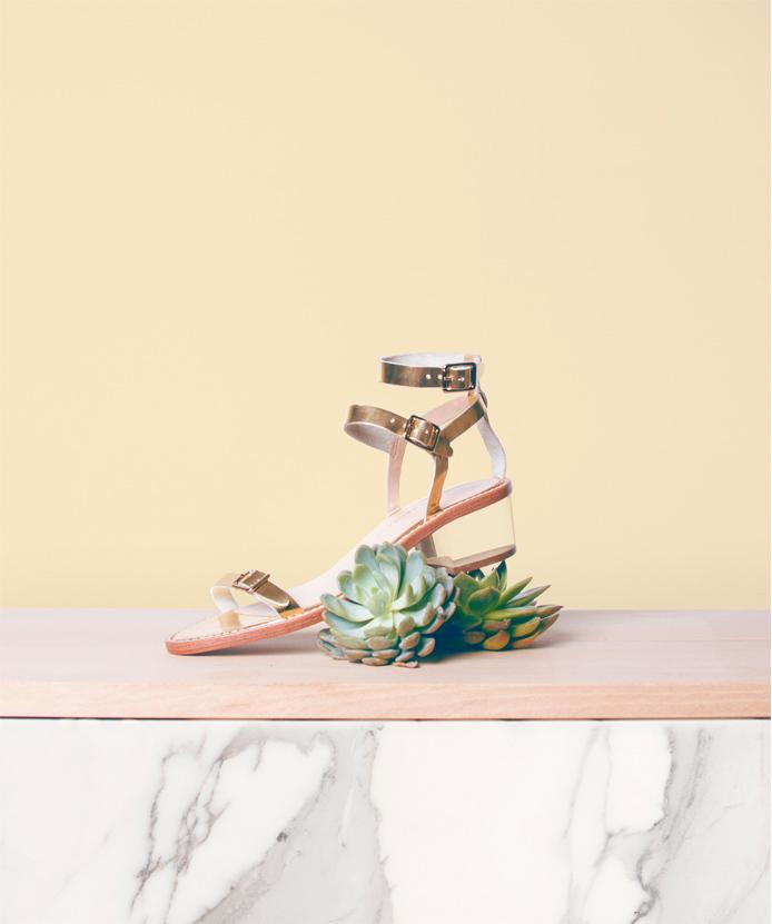 Lotta Nieminen |Loeffler Randall Photography & Styling