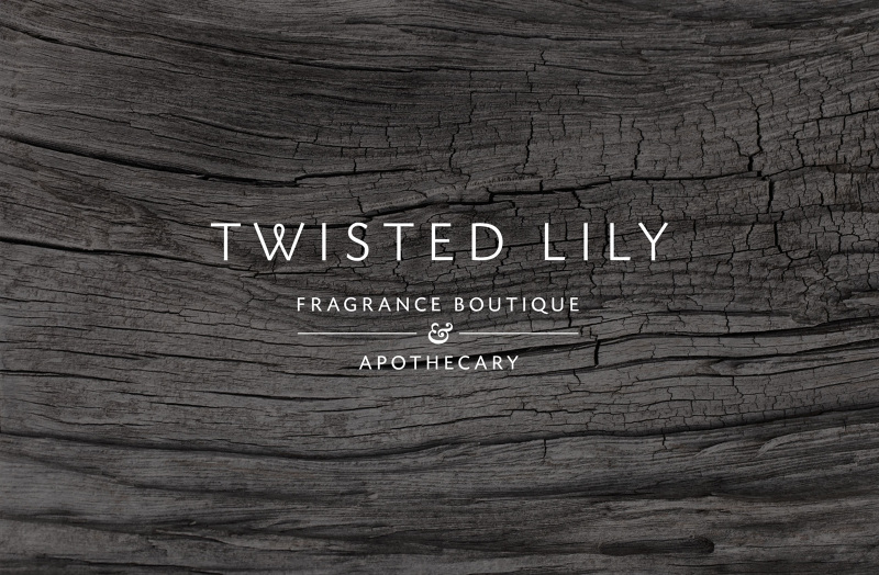 Branding for Twisted Lilly Boutique