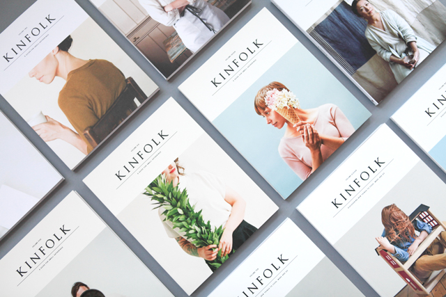 Amanda Jane Jones | Kinfolk