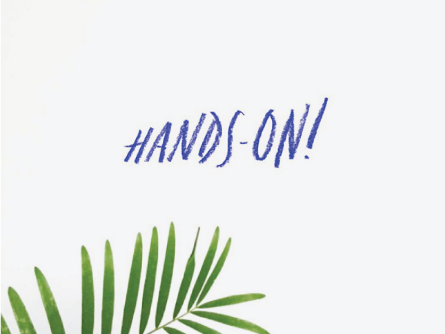 Hands-On Everyday