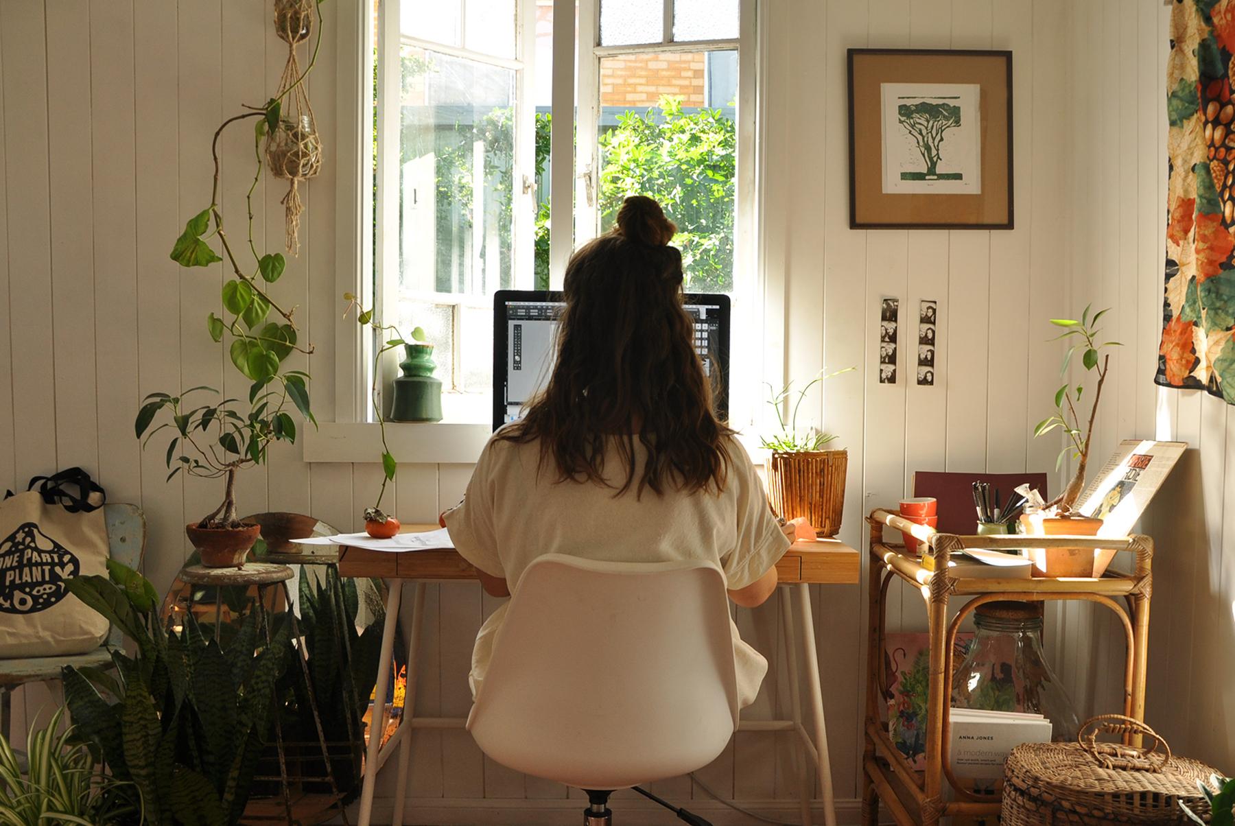 Kelsey Hutchinson | Freelance Wisdom