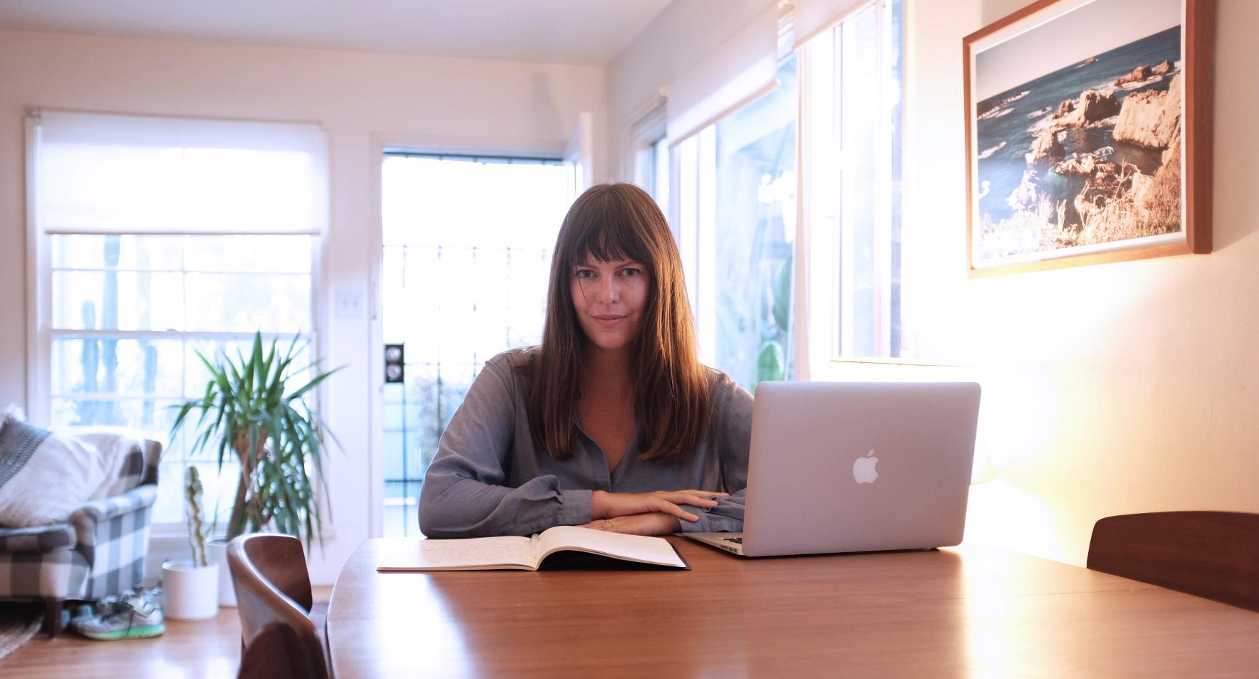 Meredith Chamberlain | Freelance Wisdom