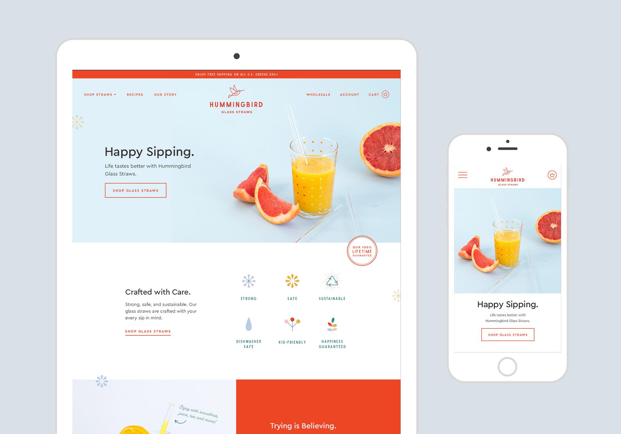 Do-Hee Kim | Hummingbird Web Design | Freelance Wisdom