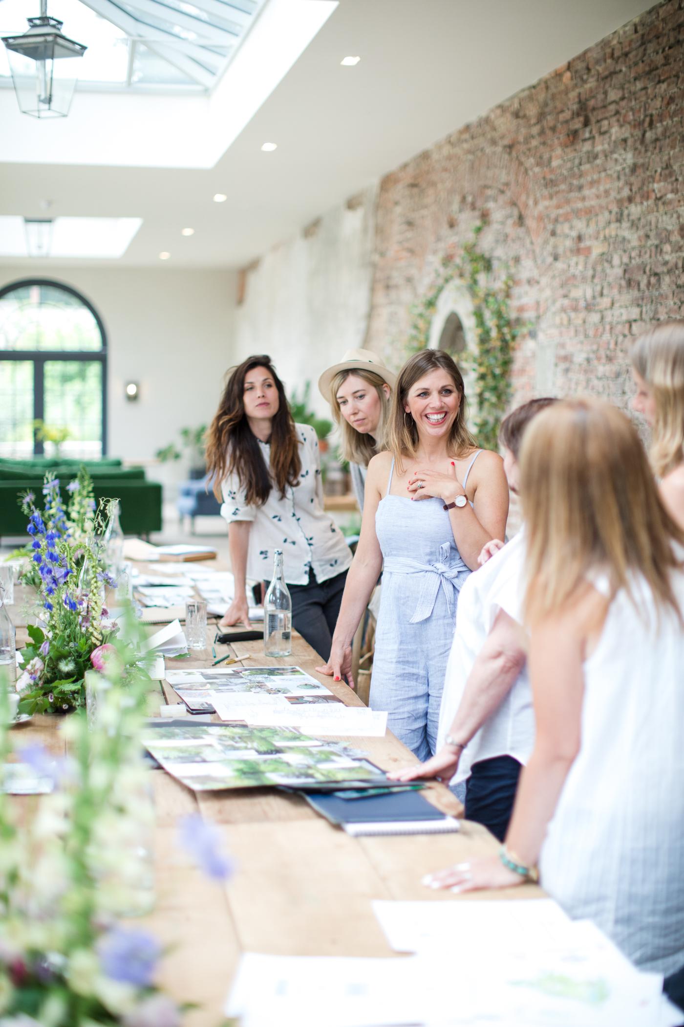 Fiona Humberstone | Creative Flair | Freelance Wisdom