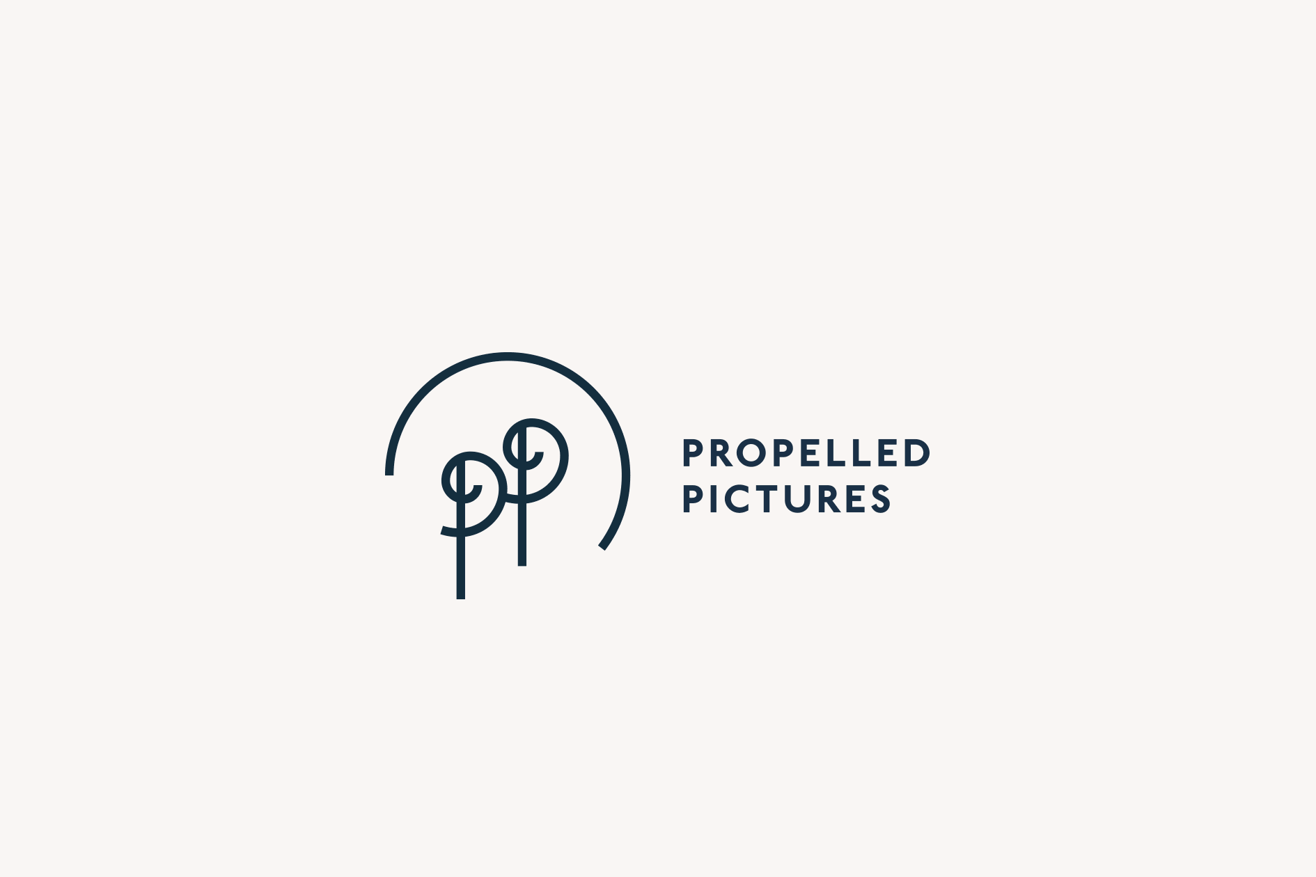 Nat Carroll | Propelled Pictures logo | Freelance Wisdom
