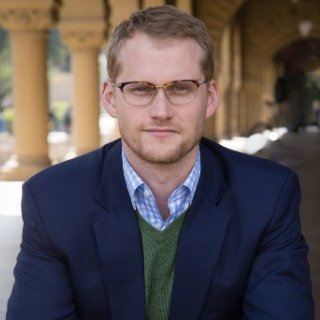 DAVID GLASGOW  DYS S17 Facilitator  David is an Assistant Director of Experiential Education at Stanford