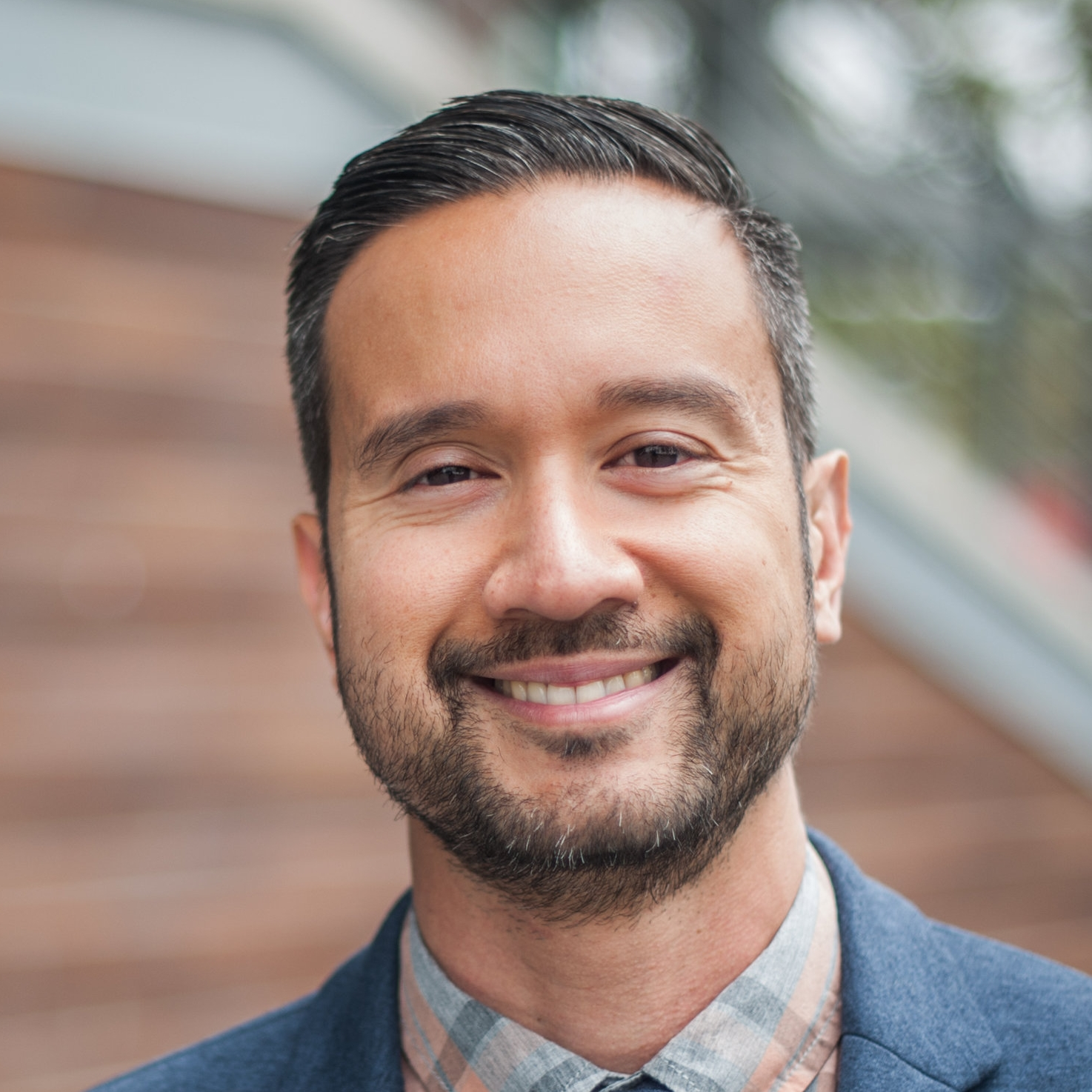 CHRISTIAN SIMAMORA   Lecturer + Fellow  Chris believes the highest form of work catalyzes personal growth while serving others. Chris has taught elementary school, coached college students and emerging social entrepreneurs, and led nonprofit programs focused on the empowerment of youth of color, leadership development and equity in the workforce.  His personal practices include meditation, exercise, reciting The Five Remembrances, and reflecting on the question from The Four Rivers.  Chris is in his flow state when he is creating, coaching, practicing Brazilian Jiu-jitsu, having lingering dinner and conversation with close friends, and taking in the sound of his son's laughter.