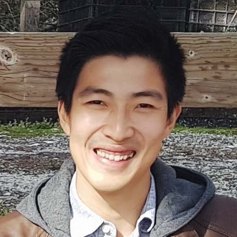 ROY ANG  SGSI and DtP SP19 Facilitator  Roy is a Genetics PhD student in the Stanford School of Medicine.