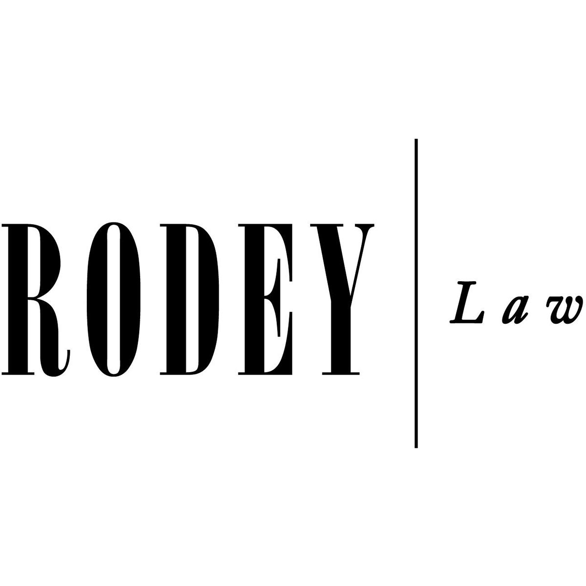 RODEY