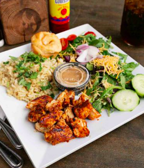 Urban Cookhouse - Grilled Chicken Special