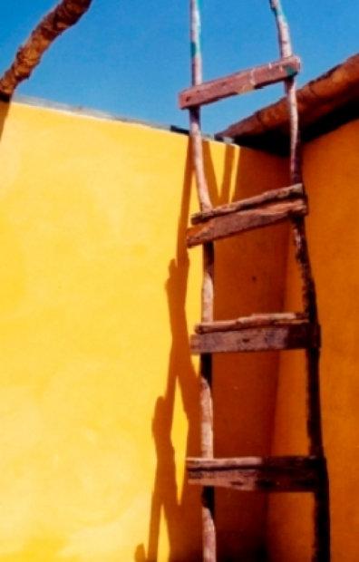 Jamaica II Ladder