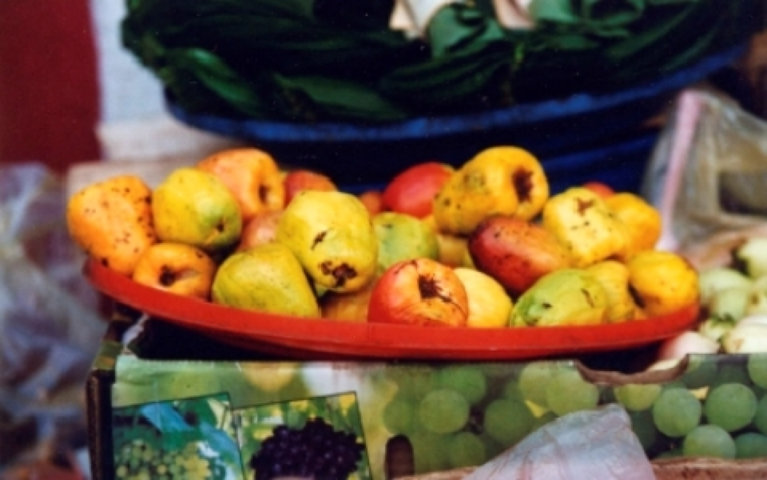 Sri Lankan Fruit