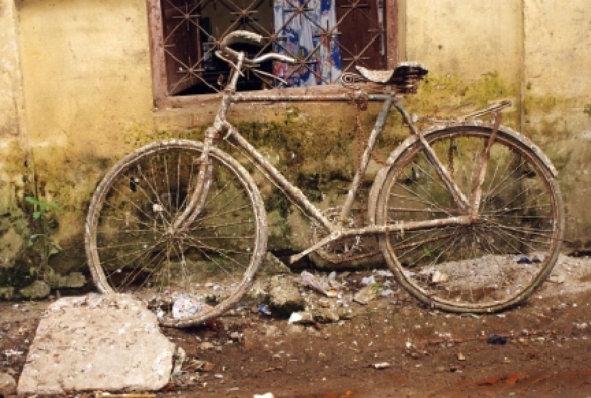 Nepal Bicycle