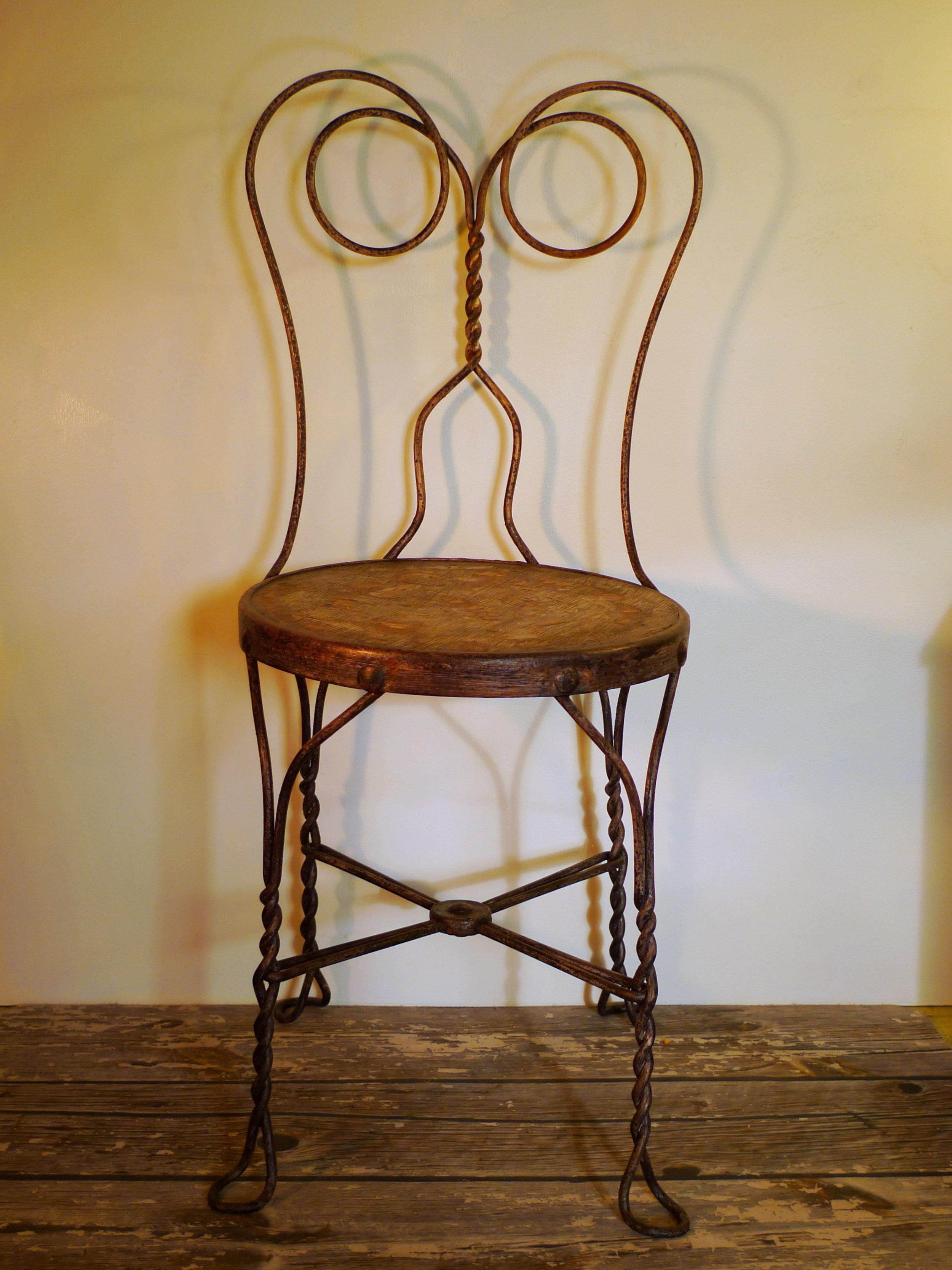 Soda Chair 1 337