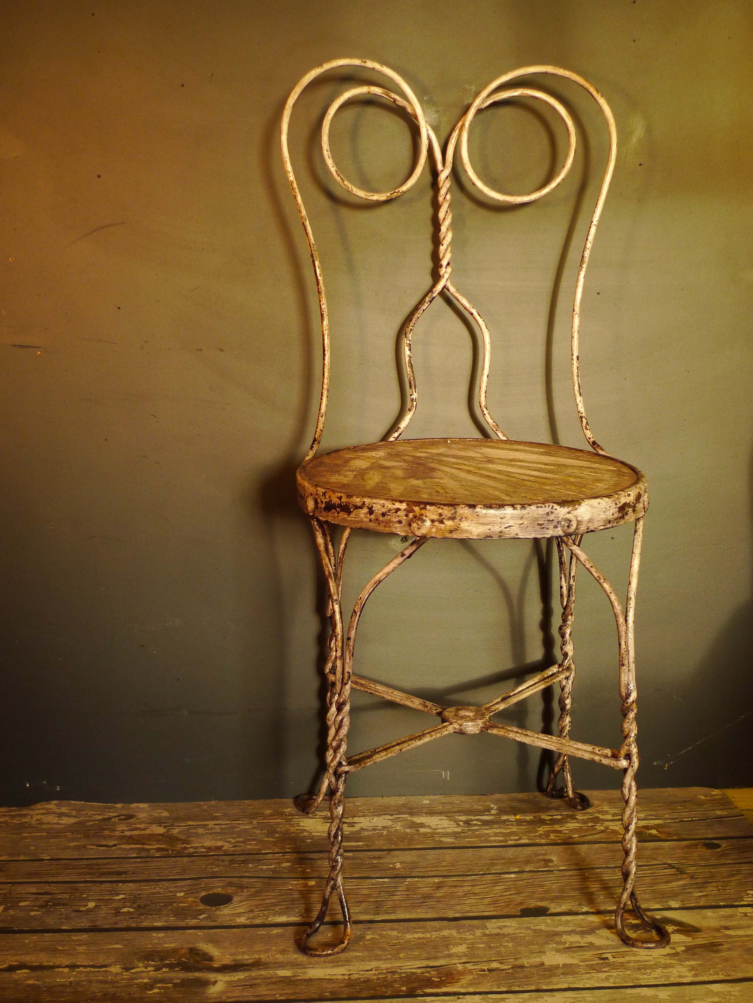 Soda Chair 2  338