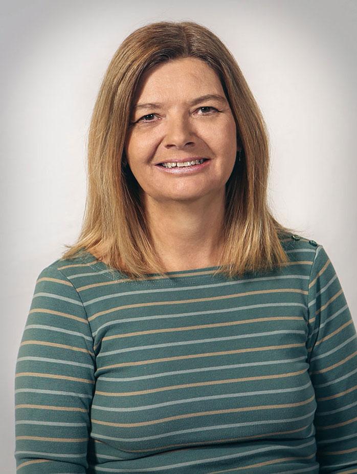 Tammy Schrenk