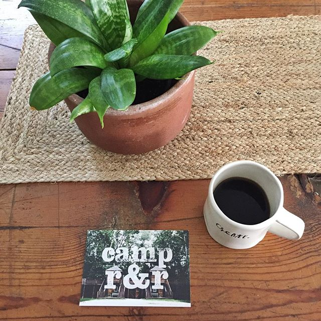 👉🏼 only THREE more days left to sign up for camp r&r. if you're like: hey, what is that?! — this November 9th-11th @rosemaryandrust is hosting our first creative women's retreat. (think old school camp meets weekend woods getaway with girlfriends kind of gig!) 👏🏼👏🏼 we're offering several different creative workshop options & cut off for sign up ends THIS friday 8/31 at midnight! check out more details via the link in my profile. // hope you can make it! ❤️❤️ #camprandr2018 #rosemaryandrust