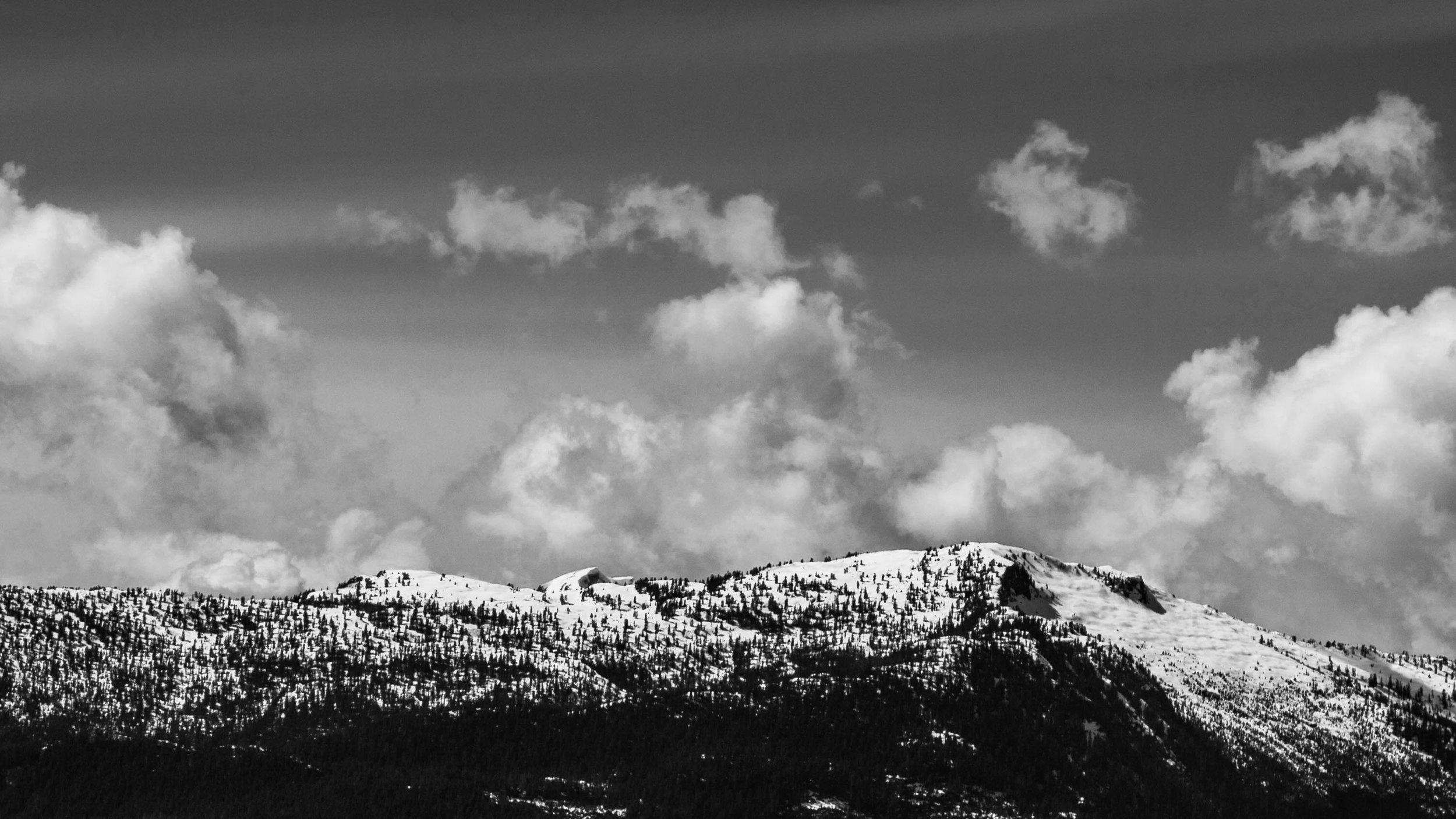 Squamish - British Columbia