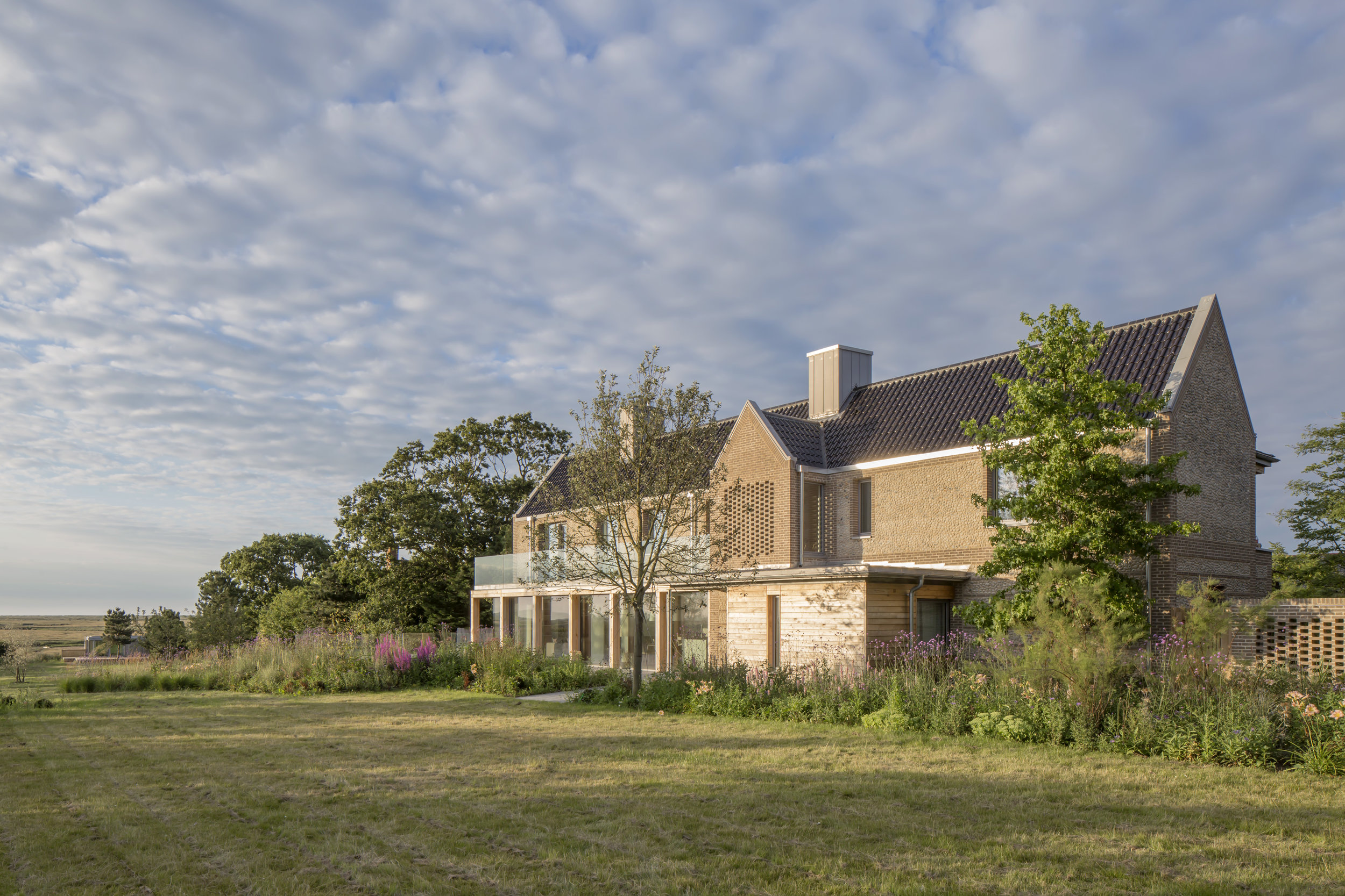 Westering House, North Norfolk